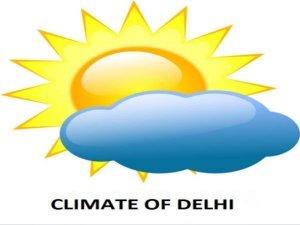 Climate of Delhi
