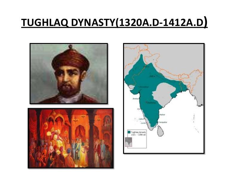 Tughlaq Dynasty
