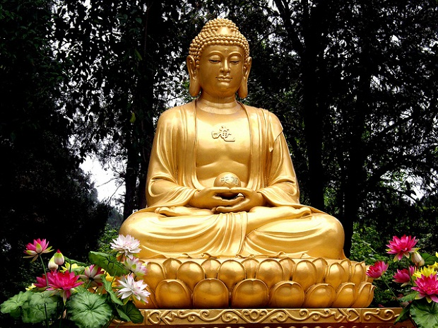 Buddhism of India