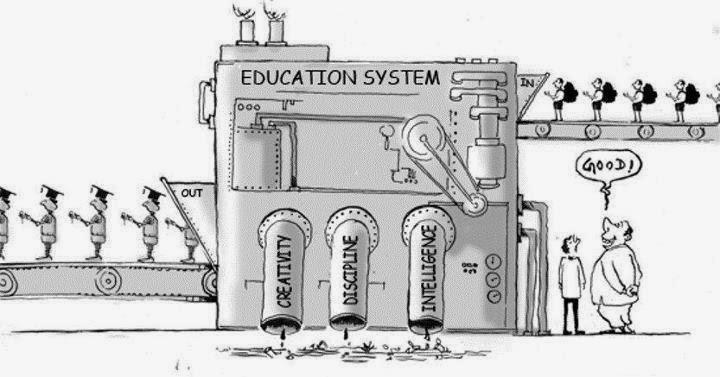 Different Boards in Indian Education system