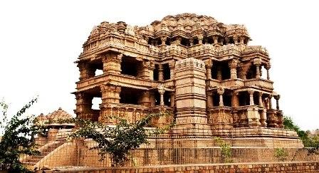 Architecture of Gurjara Prathihara
