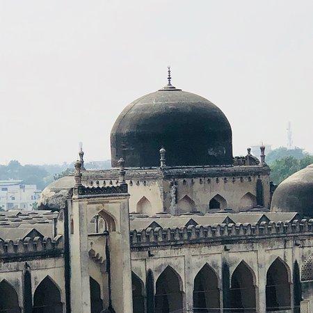 Khwaja Bande Nawaz tomb
