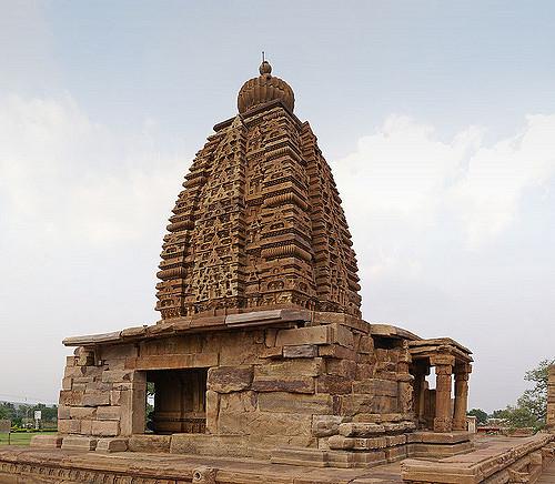 Galagantha temple