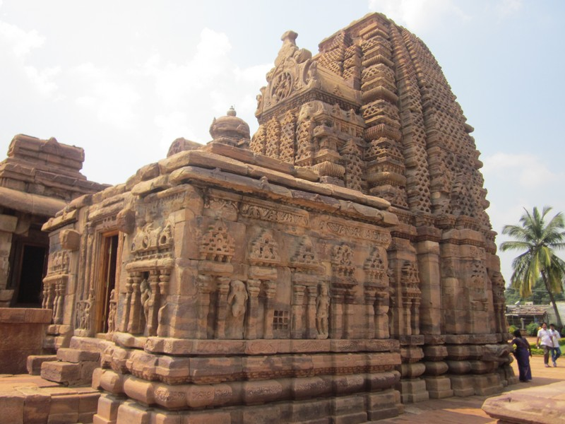 Kashi Vishwanatha temple
