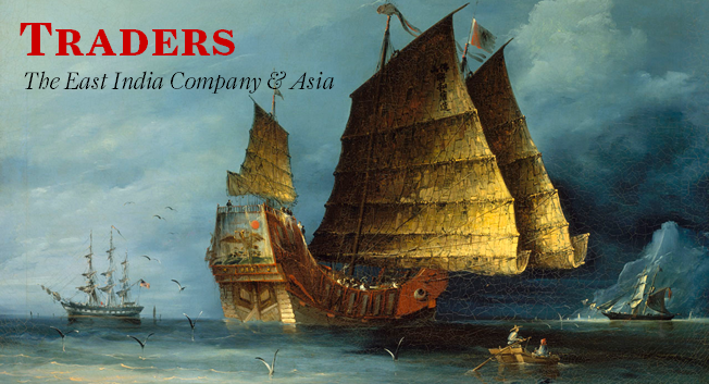 Doing trade during East India Company period