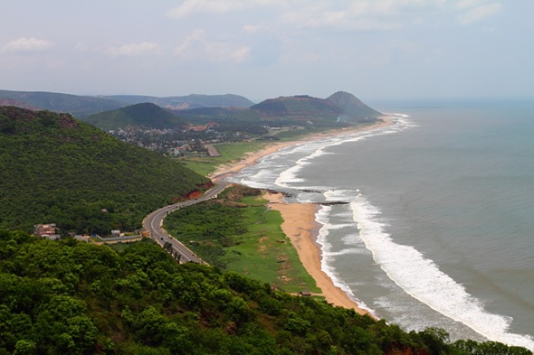 Eastern Ghats of India