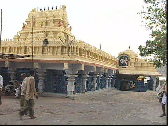 Mahabaleshwar temple Gokarna
