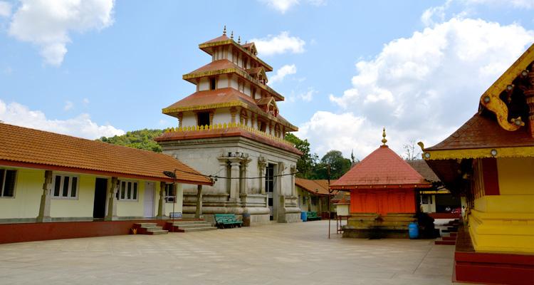 Bhagamandala