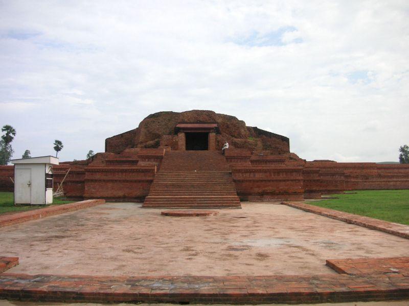 Vikramashila ancient University