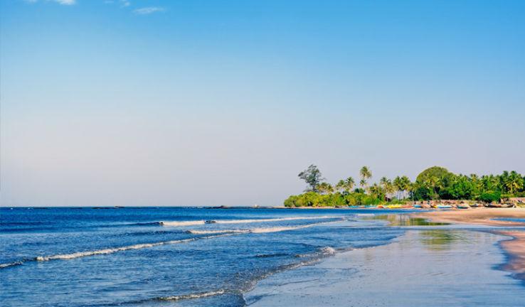 Lakshmanpur Beach