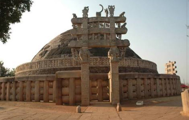 Architecture of Ancient India