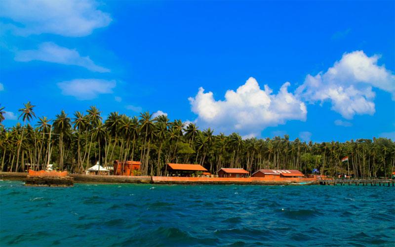 Havelock Island Andaman
