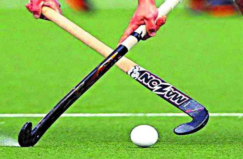 Hockey National game of India