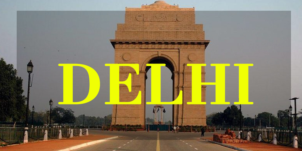 New Delhi--India