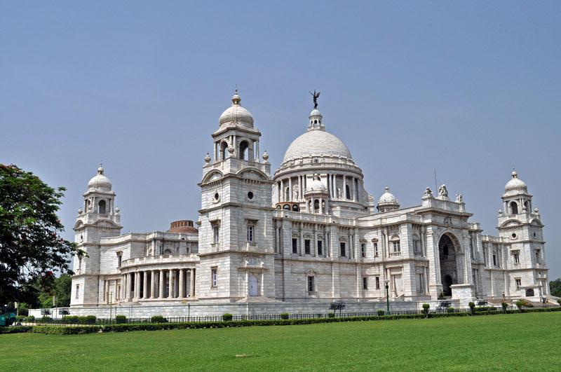 Indian Architecture Kolkata