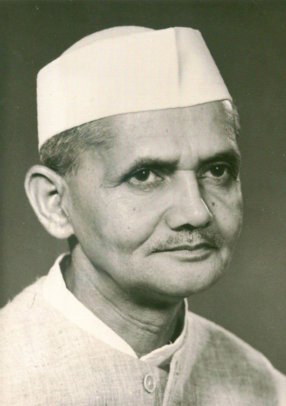 Lal Bahadur Shastri Biography-- Freedom Movement, Political life