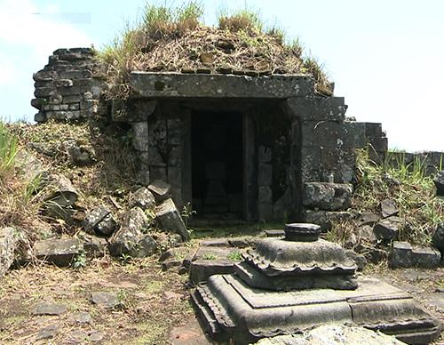 Mangal Devi Kannagi temple