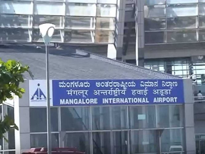 Mangalore-Airport