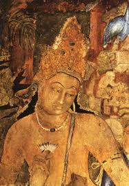 Ajanta cave paintings