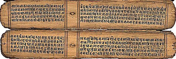 Ancient Indian Languages