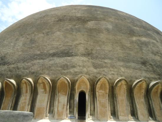 Dome of Gol Gumbaz