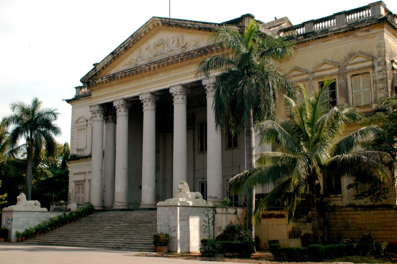 British Residency Hyderabad