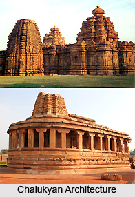 Architecture during Chalukya period