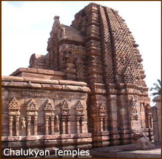 Chalukya temples