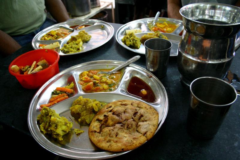 Restaurants in Chandni Chowk