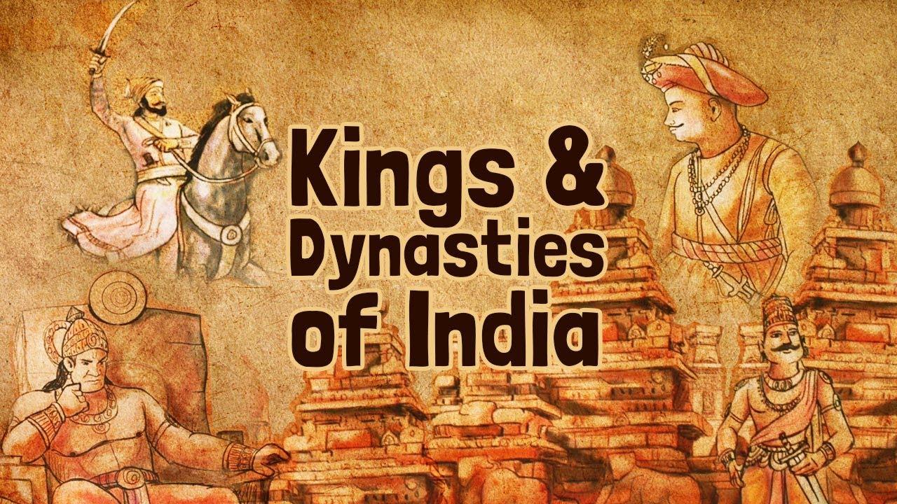 Indian Dynasties