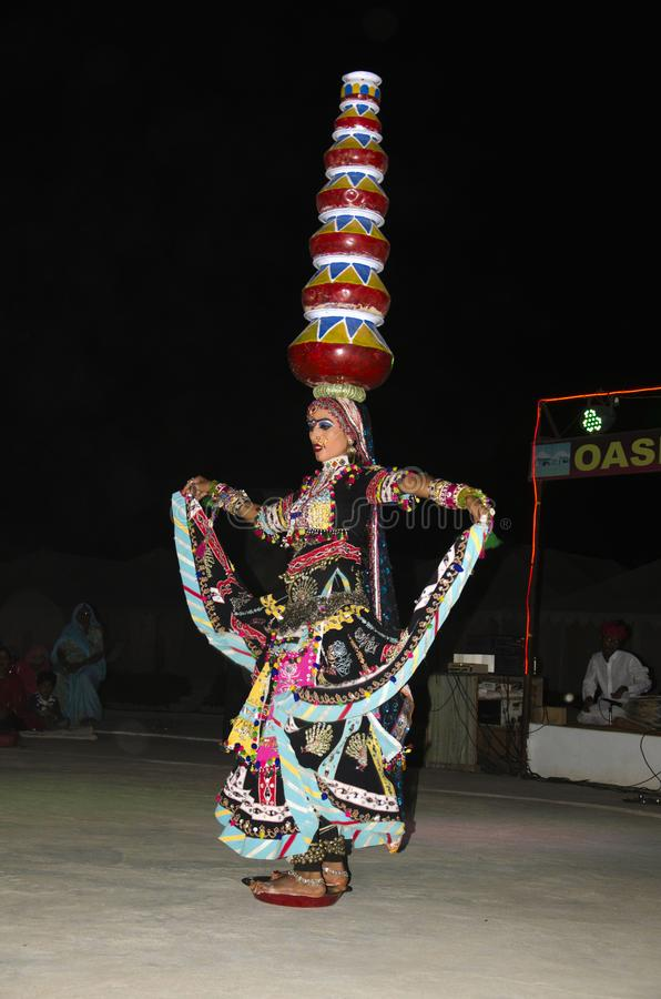 Traditional Folk dance of India