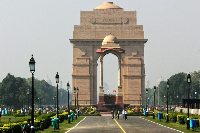 History of India Gate