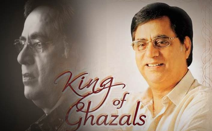 King of Ghazal--Jagjit singh