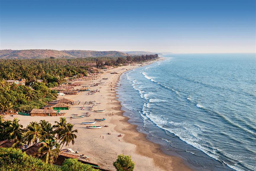 Visit Goa--india-a2z.com