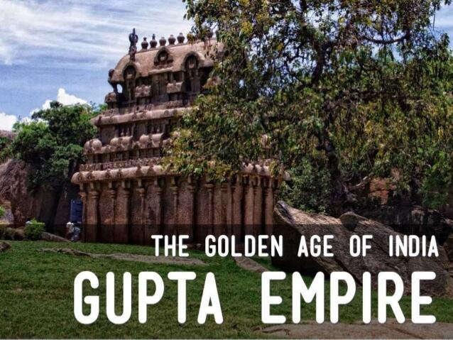 Chandragupta-2( Gupta Dynasty)