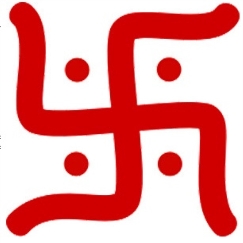 Swastik importance in Hinduism