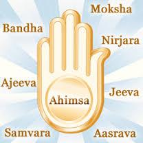 Ethics of Jainism