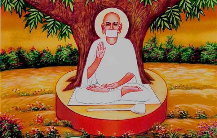 Karma in Jainism