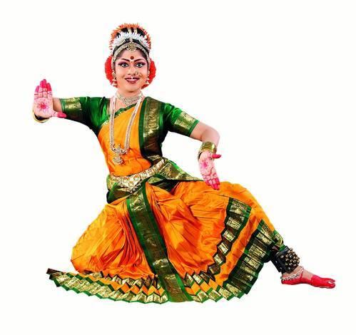 Kuchipudi dance-classical dance form from Andhra Pradesh