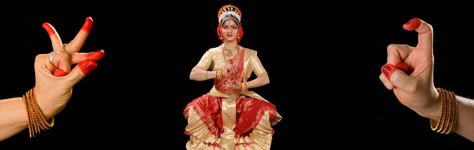 Hand Mudras in Kuchipudi dance