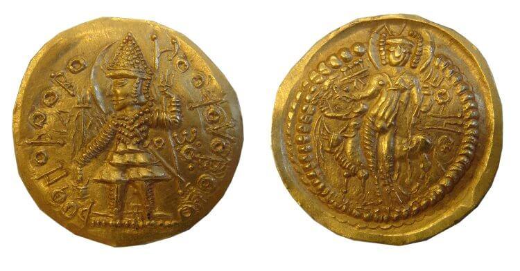 Kushan Dynasty