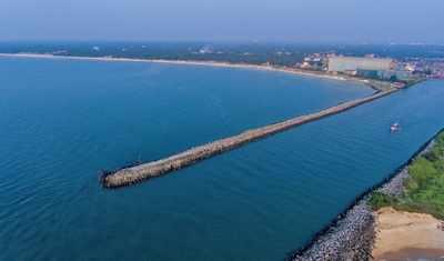 Malpe Beach