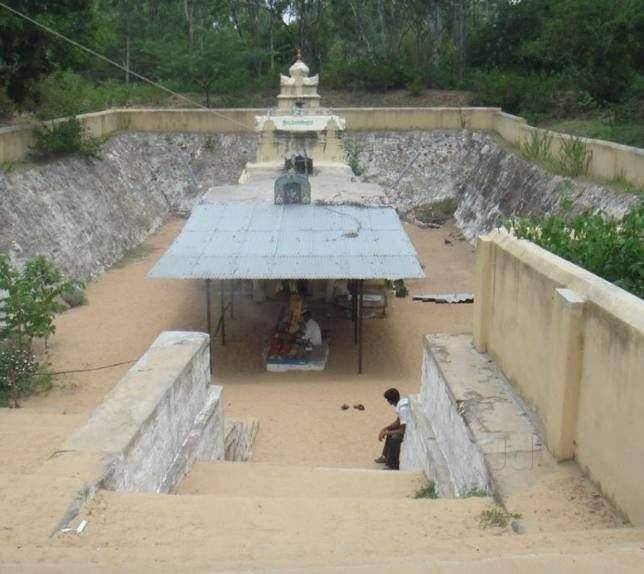 Maruleshwara temple