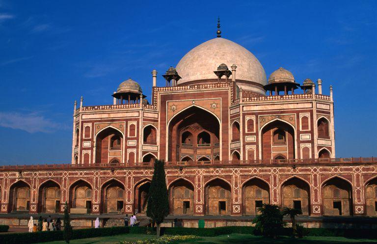 Sayyid and Mughal Dynasty