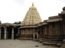 Temples of Talakadu