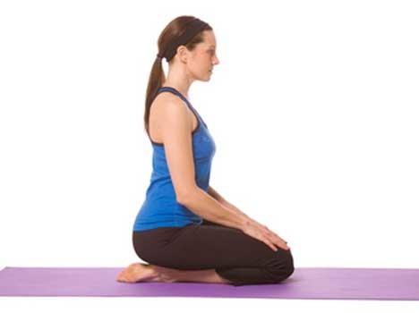 Yoga Nanda