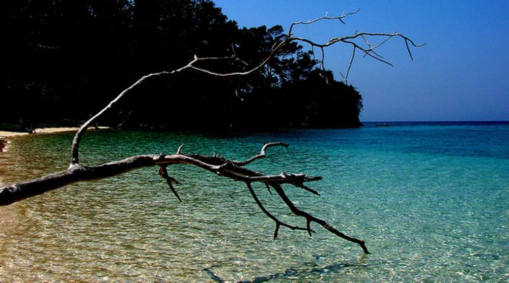 Wandoor and Mahatma Gandhi Marine National Park