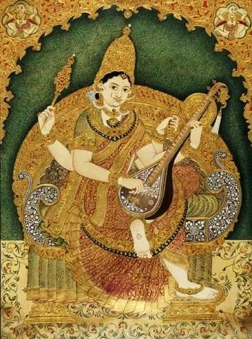 Mysore Painting
