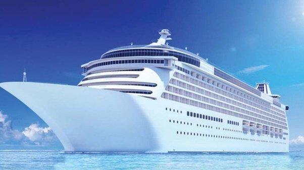 Cruise to Andaman