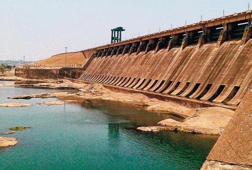 Rivers in Eastern ghats